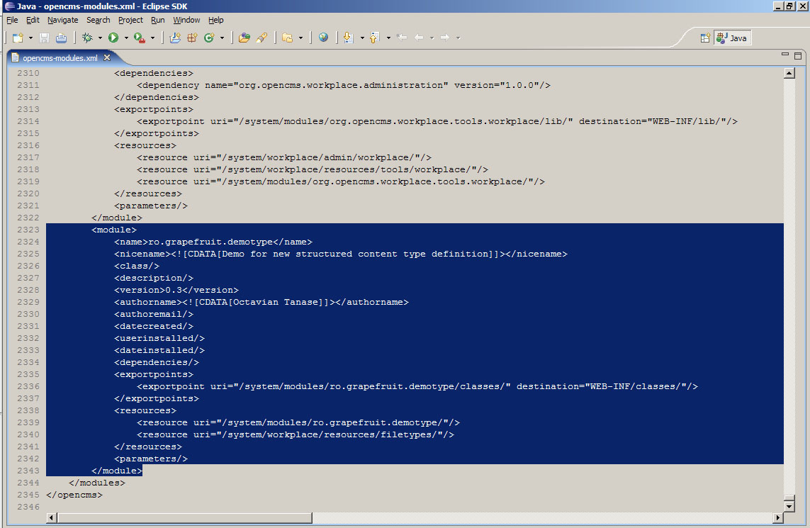 OpenCMS-ModulesXML.jpg